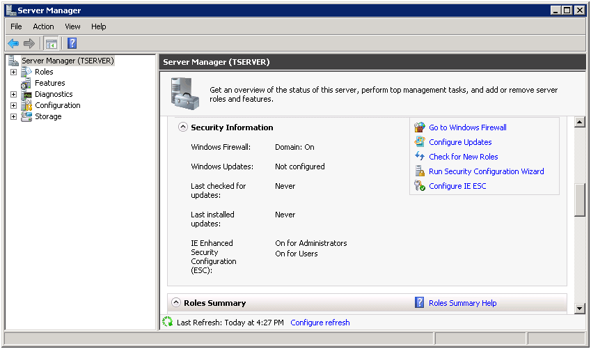 Open Default Port to Connect to Cubes – Support Topics