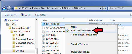 scheduled tasks do not email when outlook is open support topics